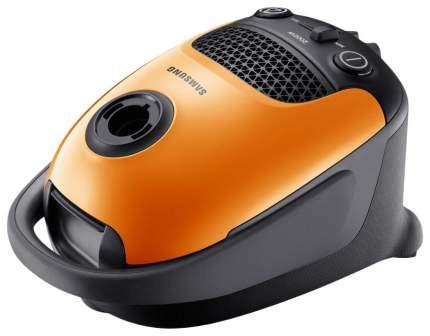 Пылесос Samsung  F300 Orange