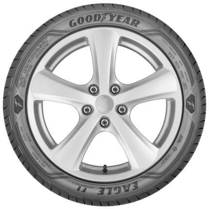 Шины GOODYEAR Eagle F1 Asymmetric 3 SUV 235/60 R18 103W AR