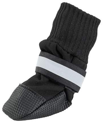 Обувь для собак Ferplast размер L, 2 шт черный