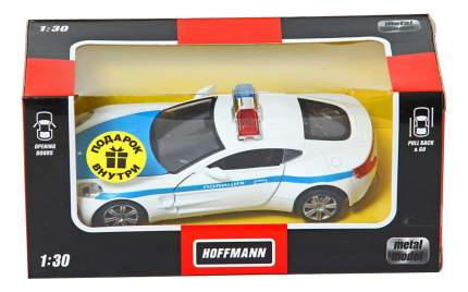 Коллекционная модель HOFFMANN Полиция 1:30