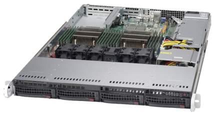 Серверная платформа Supermicro SYS-6018R-TDW