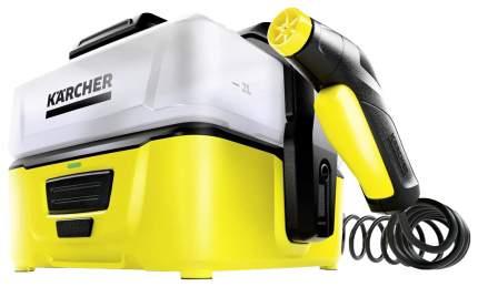 Минимойка аккумуляторная Karcher OC Explorer 1.680-000