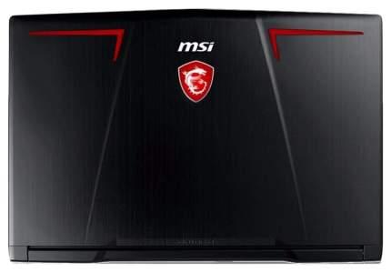 Ноутбук игровой MSI GE63VR Raider 7RF-207RU 9S7-16P112-207