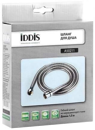 Душевой шланг IDDIS A50211 1,5 150см