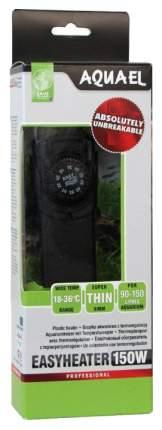 Обогреватель для аквариума AQUAEL 104827 пластик с терморегулятором 100-150л/20см