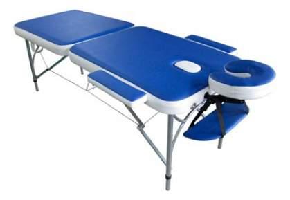 Массажный стол US Medica Marino белый