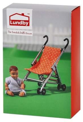 Коляска для куклы LB_60500100 для кукол Lundby