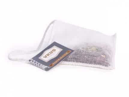 Чай черный Vkus эрл грей пакетик из хлопка 20 пакетиков