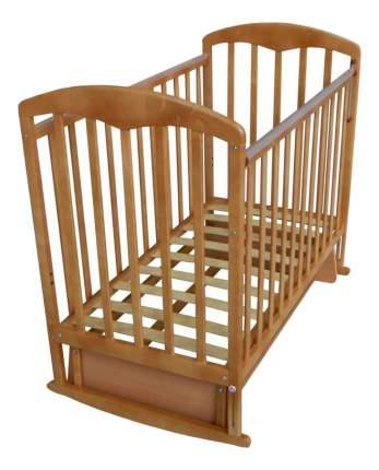 Кровать классическая 324 медовый Фея