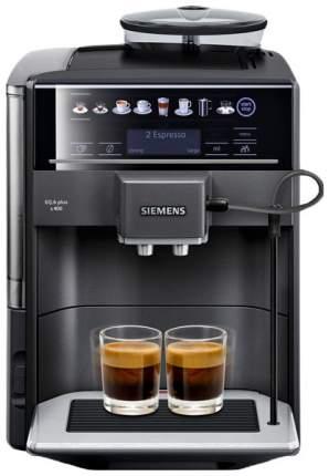 Кофемашина автоматическая Siemens EQ.6 plus s400 TE654319RW