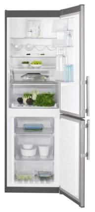 Холодильник Electrolux EN3454NOX Silver