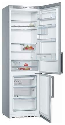 Холодильник Bosch KGE39AI2OR Silver