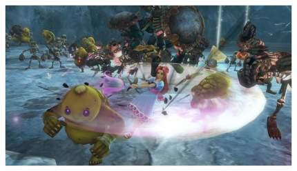 Игра Hyrule Warriors Definitive Edition для Nintendo Switch