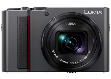 Фотоаппарат цифровой компактный Panasonic LUMIX DC-TZ200EE-S Silver