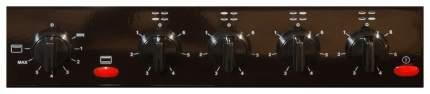 Электрическая плита CEZARIS ЭПНД 1000-03 Brown