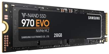 Внутренний SSD накопитель Samsung 970 EVO 250GB (MZ-V7E250BW)
