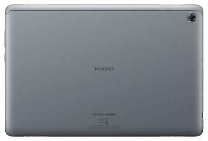 Планшет HUAWEI MediaPad M5 lite BAH2-W19 Серый; Черный