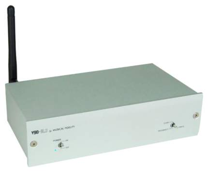 ЦАП Musical Fidelity V90-BLU White