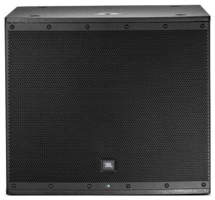 Сабвуфер JBL EON618S Black