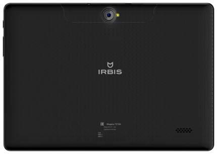 Планшет Irbis TZ184 Black