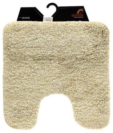 Коврик для туалета Spirella Gobi Бежевый, 55x55 см