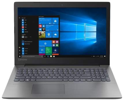 Ноутбук Lenovo IdeaPad 330-15AST 81D6004MRU