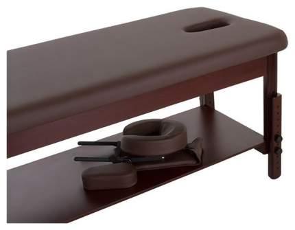 Массажный стол стационарный Yamaguchi Kioto brown