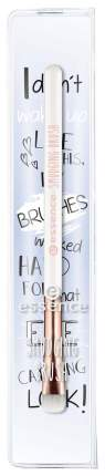 Кисть для макияжа глаз и губ Essence Smudging Brush