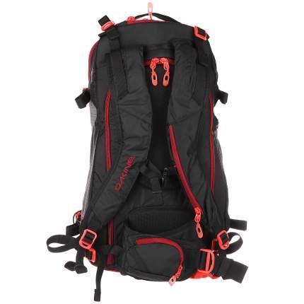 Рюкзак для лыж и сноуборда Dakine Women's Heli Pro II, black, 28 л