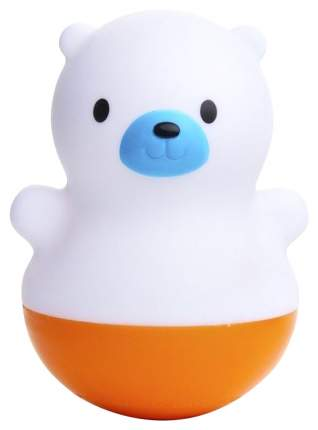 Игрушки для ванны Munchkin new поплавки медведь и пингвин от 6 мес
