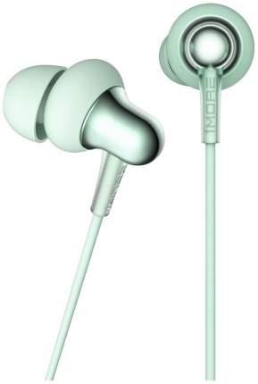 Наушники Xiaomi 1More Stylish In-Ear headphones E1025 Green