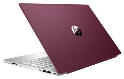Ноутбук HP Pavilion 15-cw0009ur 4HA98EA
