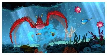 Игра Rayman Origins для PC