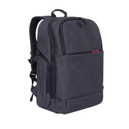Рюкзак Grizzly RQ-921-1 черный 18 л