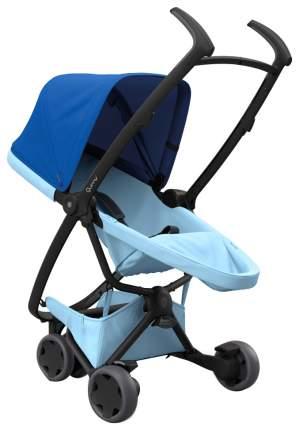 Прогулочная коляска Quinny Zapp Flex Blue on sky