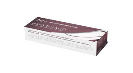 Контактные линзы ALCON Dailies Total 1 30 линз -1,50