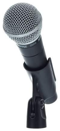 Микрофон Shure SM58S вокальный с выключателем