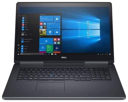 Ноутбук Dell Precision 7720-2646