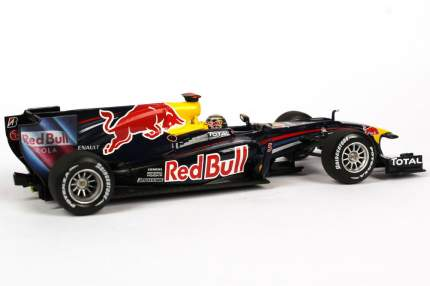 Коллекционная модель Red Bull M-105636