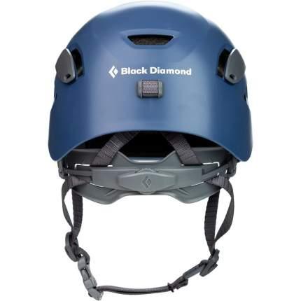 Каска Black Diamond Half Dome Helmet темно-синяя M/L