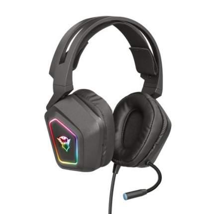 Игровые наушники Trust GXT 450 BLIZZ RGB 7.1