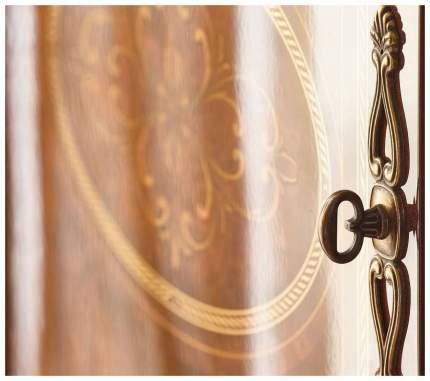 Платяной шкаф Любимый Дом LD_43936 59,5х66х227, радика нефертари