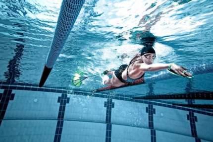 Пояс к парашюту для плавания MadWave Belt Trainer