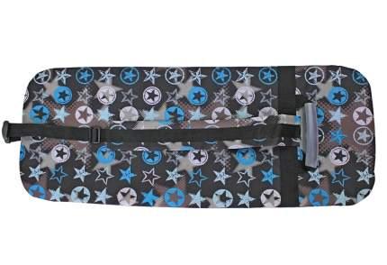 Чехол-портмоне складной для самоката Y-SCOO 145 Blue Star