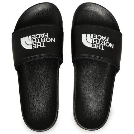 Шлепанцы The North Face M BC Slide II, black, 12 US