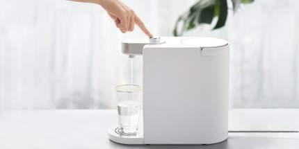 Диспенсер для горячей воды Xiaomi Scishare S2101 White (GTT4152RT)