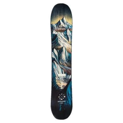 Сноуборд Jones Discovery 2019, 145 см