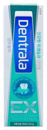 Зубная паста Dentrala EX Medical Herbs 120 мл
