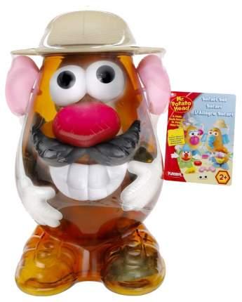 Игровой набор Mr Potato Head Playskool в сафари Hasbro