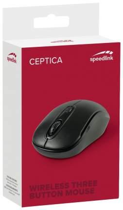 Беспроводная мышка SPEED-LINK Ceptica Black (SL-630013-BKBK)